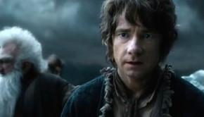 El Hobbit-La batalla de los cinco ejércitos-Martin Freeman